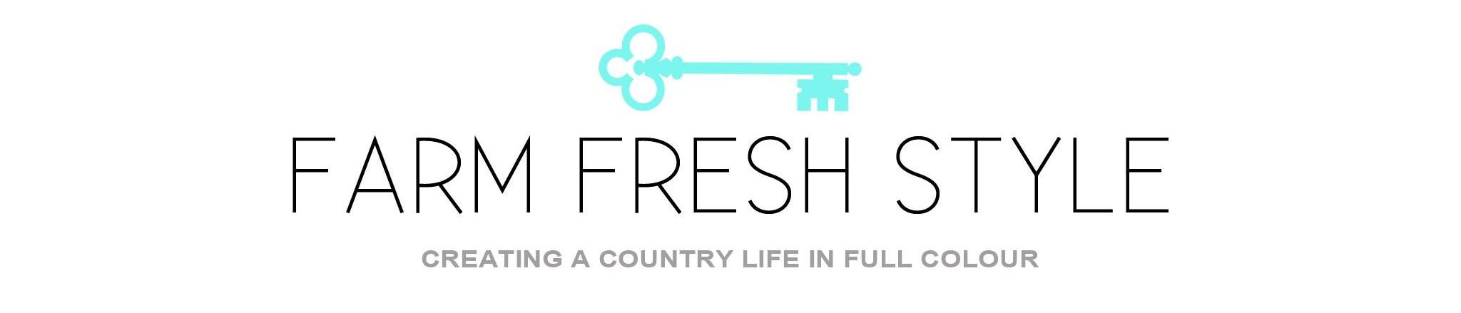 Farm Fresh Style